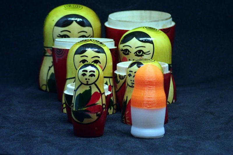 Freecad. Comment créer un jeu de poupées russes ? Pr3_210