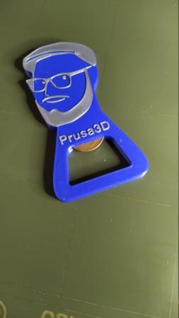 """Prusa MK3S. HELP, fil bloqué et message : """"appuyez sur le bouton pour décharger le filament"""" Prusa_14"""