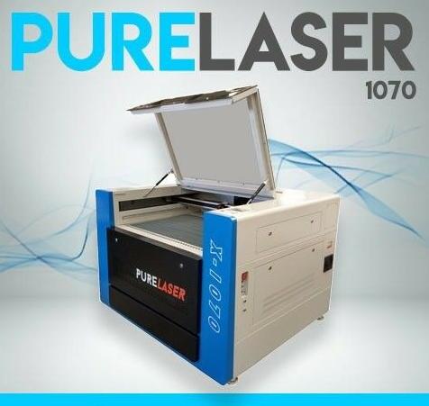 Decoupe laser Purela10