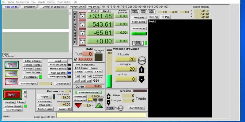Présentation CNC Makko M1070 Su - Page 4 Screen10