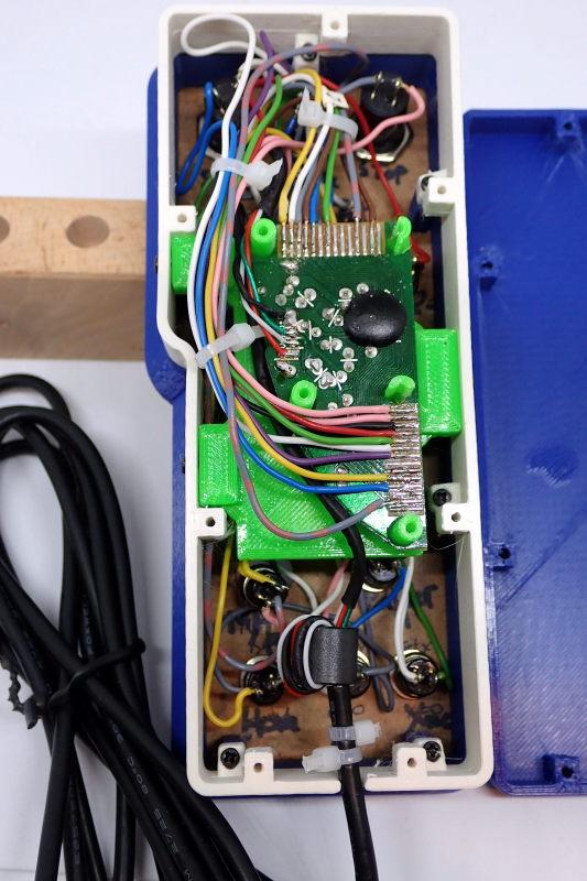 Quelle télécommande déportée pour une CNC ? - Page 2 Tc110