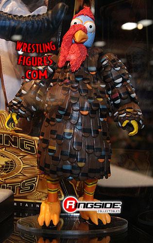 Les nouveautés du salon Comic Con de San Diego 2011 0114