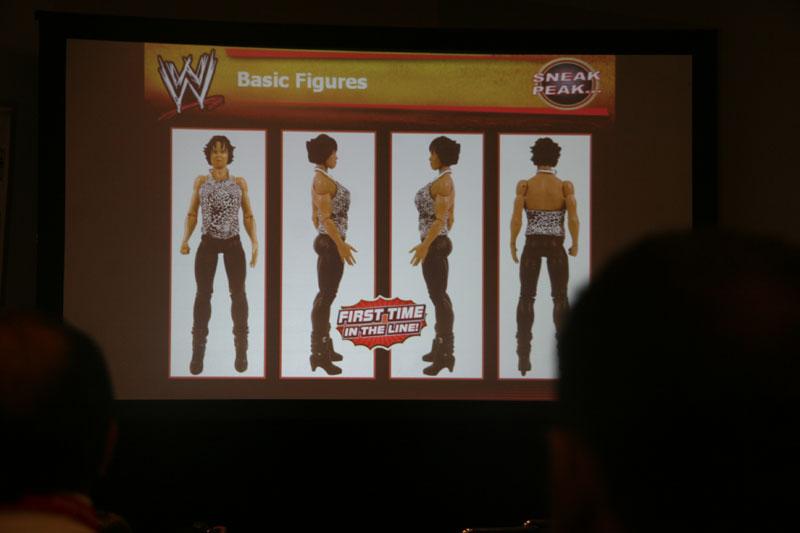 Les nouveautés du salon Comic Con de San Diego 2011 0314