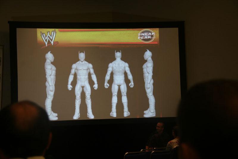 Les nouveautés du salon Comic Con de San Diego 2011 0413