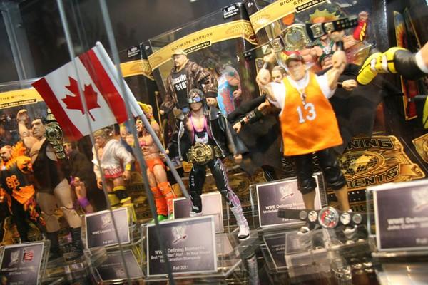 Les nouveautés du salon Comic Con de San Diego 2011 0912