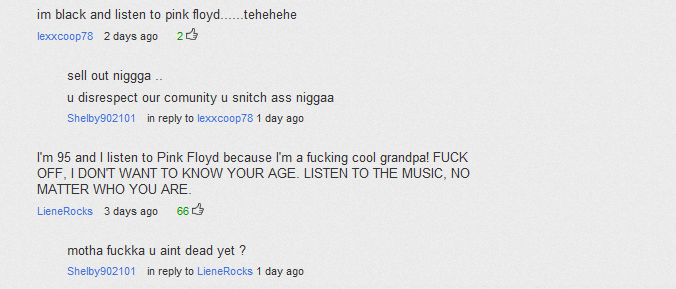 morons+utube=retarted comments =D - Page 9 Captur15