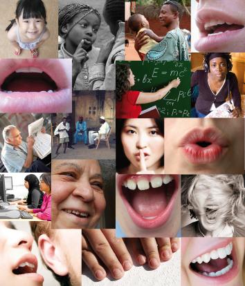 Accepter la diversité Langue10