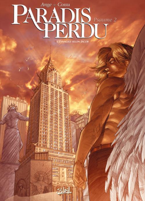 Paradis perdu, Psaume 2 - Série [Ange & Cossu] 1555_510