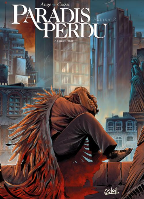Paradis perdu, Psaume 2 - Série [Ange & Cossu] 1800_510