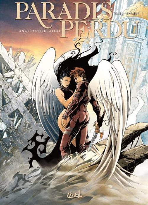 Paradis perdu - Série [Ange & Varanda] 435_5010