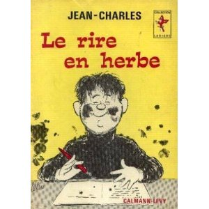 [Jean-Charles] Le rire en herbe 51j27a10