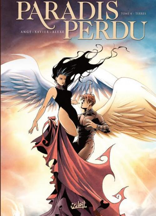 Paradis perdu - Série [Ange & Varanda] 856_5010