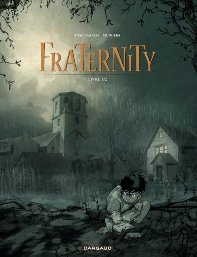 Fraternity - Série [Canales, Diaz & Munuera] 97822021