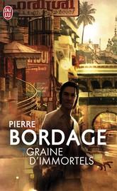 [Bordage, Pierre] Graine d'immortels 97822910