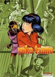 Yoko Tsuno - Série [Leloup, Roger] Integr11