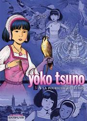 Yoko Tsuno - Série [Leloup, Roger] Integr12