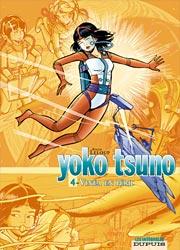 Yoko Tsuno - Série [Leloup, Roger] Integr13