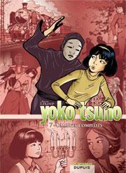 Yoko Tsuno - Série [Leloup, Roger] Integr17