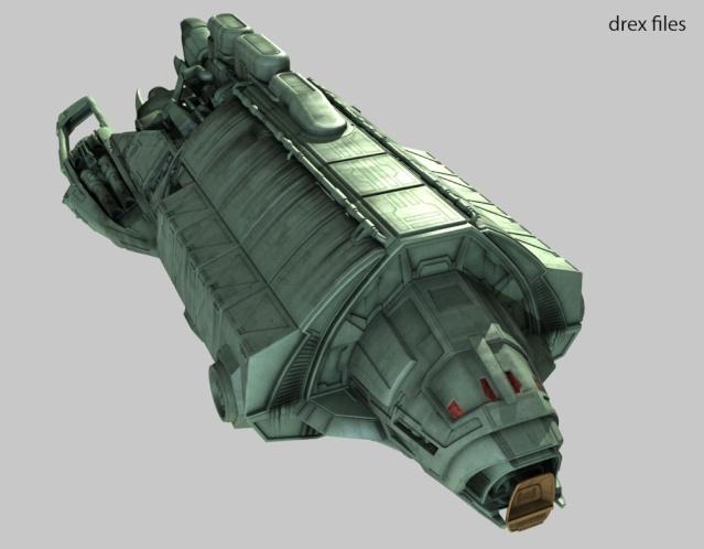 "Star Trek D-7 converti en ""Tug"" Draw_k10"