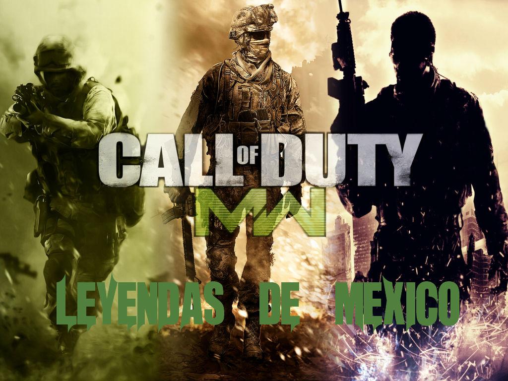 Clan Leyendas De México
