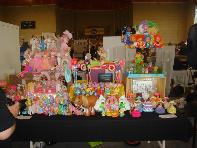 5ème salon du jouets les 19 et 20 mai à Razac (dordogne) Dsc02511