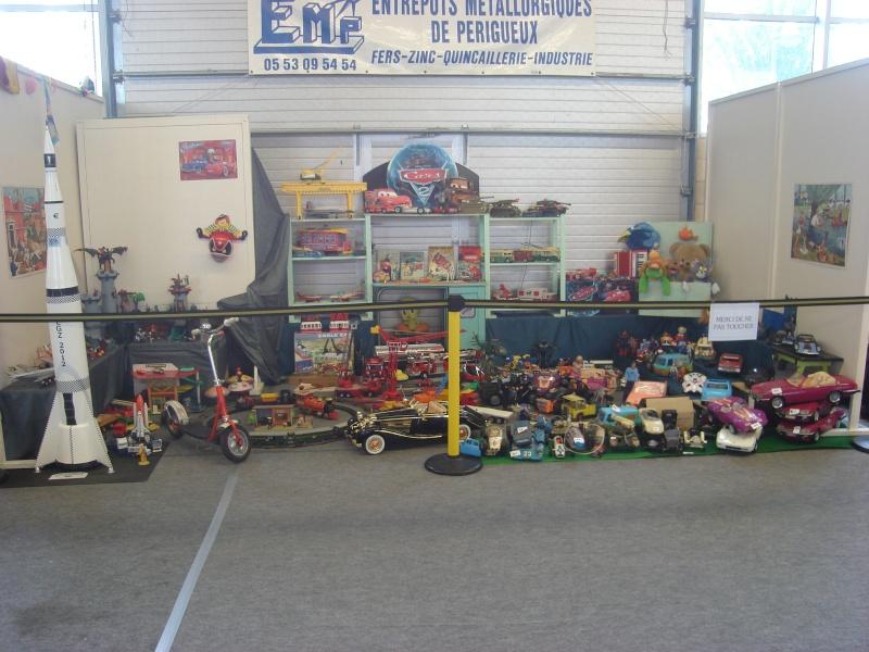 5ème salon du jouets les 19 et 20 mai à Razac (dordogne) Dsc02514