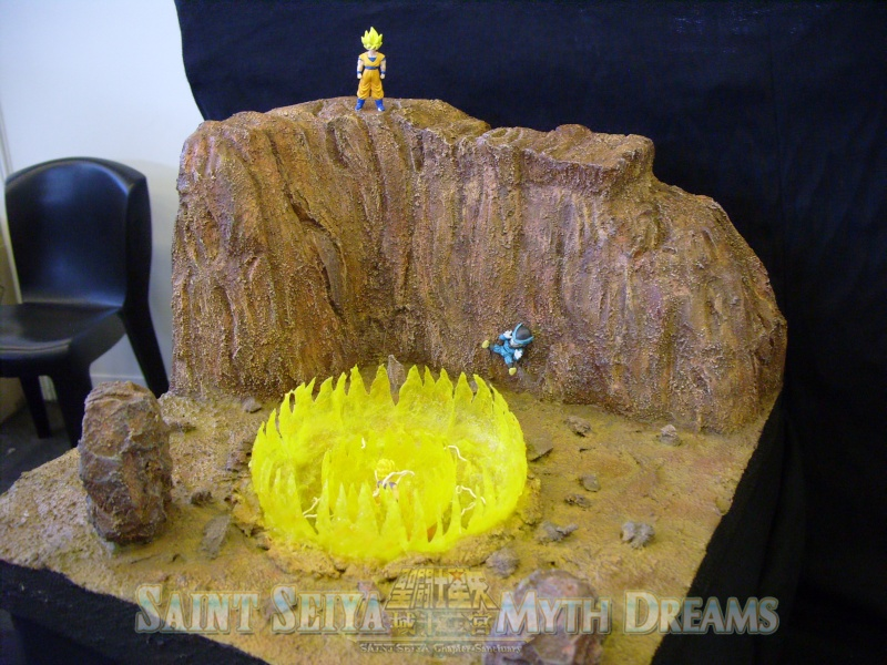 Dioramas Shigoldo S1058410