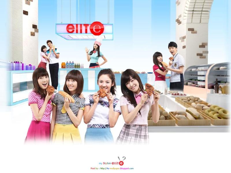 9PM [2PM x SNSD] Elite310