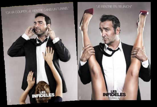 Les affiches des Infidèles retirées Lesinf10