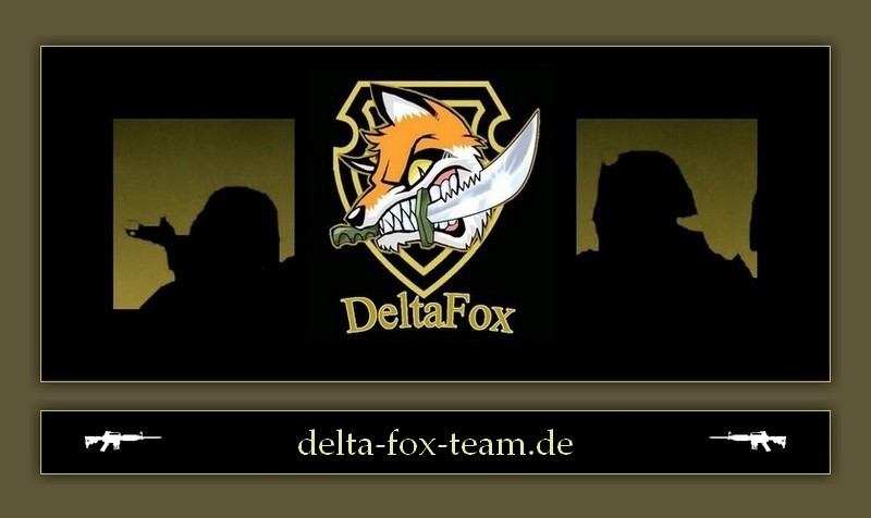 Delta Fox Softair Team Forum