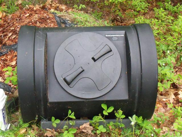 Composter 05-22-10