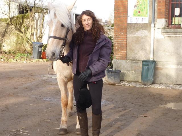 Votre style (ou dégaine) à cheval ? P1060411