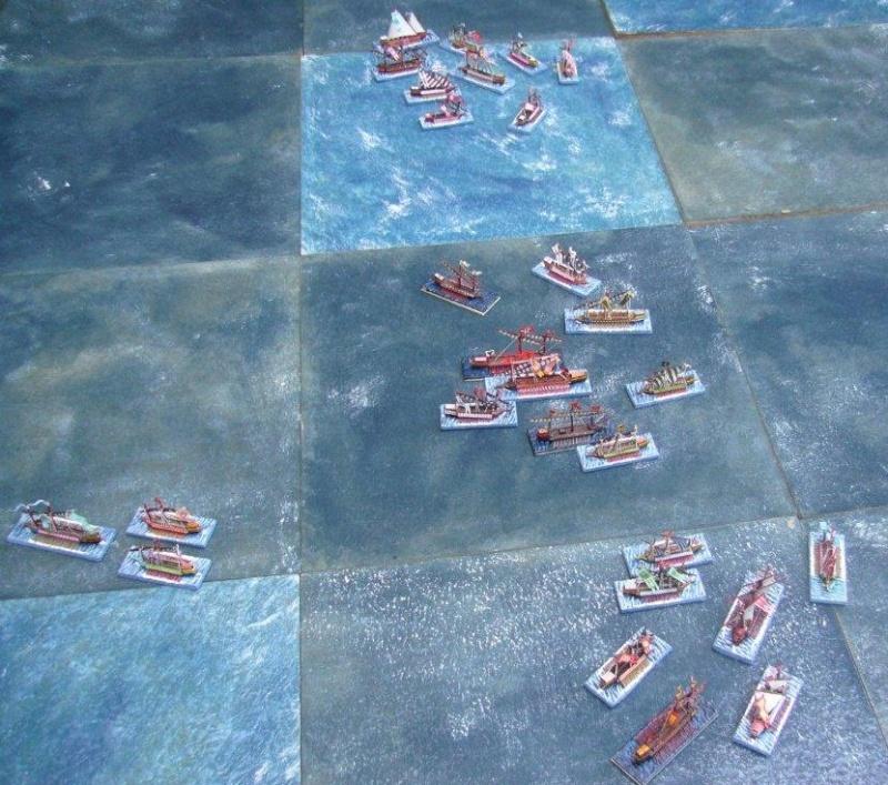 440.esimo anniversario della battaglia di Lepanto a Porcia (PN) 04_ore10