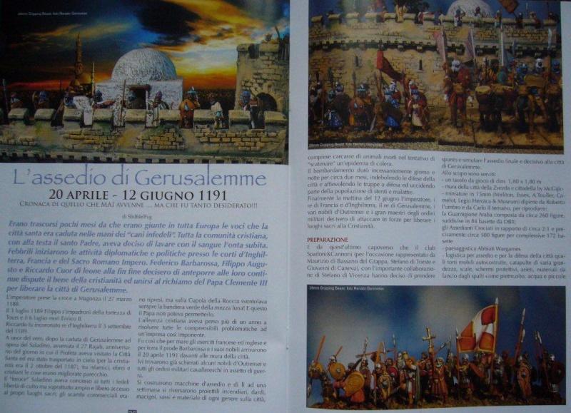 L'assedio di Gerusalemme - A.D. 1191 con Tactica 1191_g10