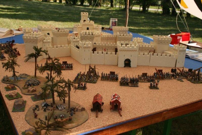 L'assedio di San Giovanni d'Acri --- 11 aprile - 28 maggio 1291 1291_l10