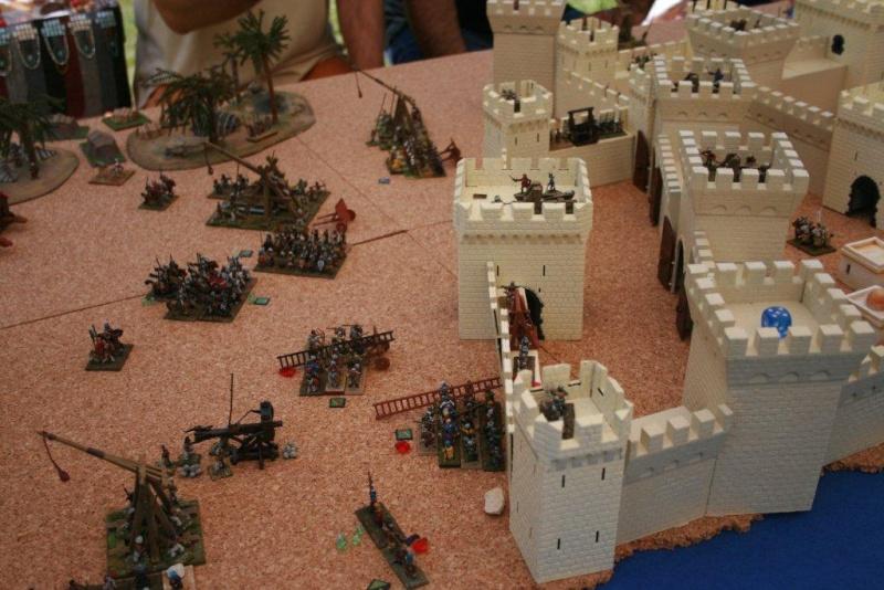 L'assedio di San Giovanni d'Acri --- 11 aprile - 28 maggio 1291 1291_l11