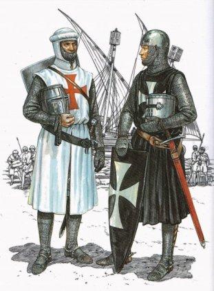L'assedio di San Giovanni d'Acri --- 11 aprile - 28 maggio 1291 26610