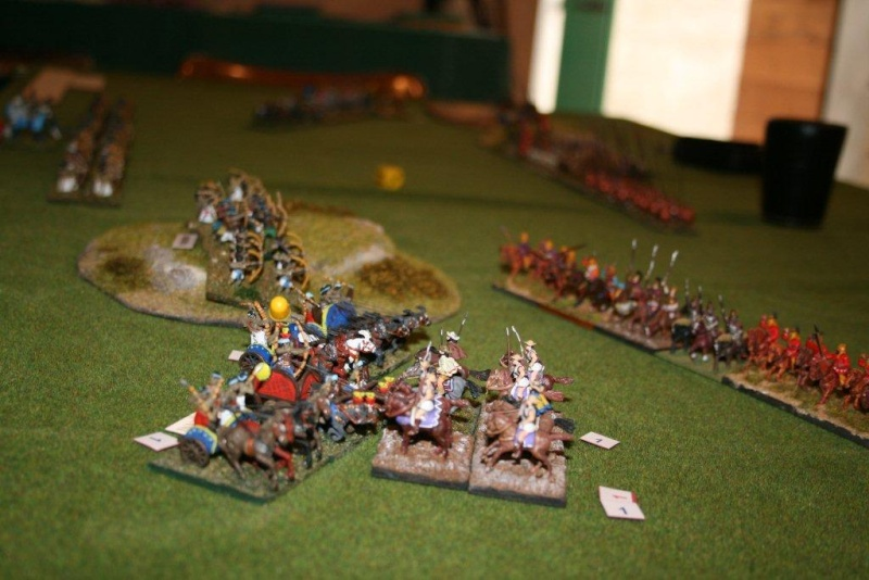 BACTRIAN versus INDIAN 4_evol10