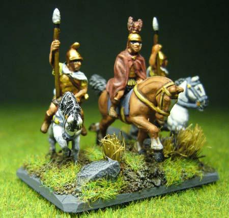 La battaglia di Maleventum - 275 a.C. 4a_pir10