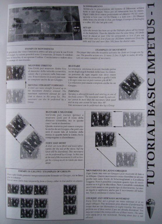 D&P n. 26 - estate 2006 - TUTORIAL BASIC IMPETUS 1/3 Dp_n_216
