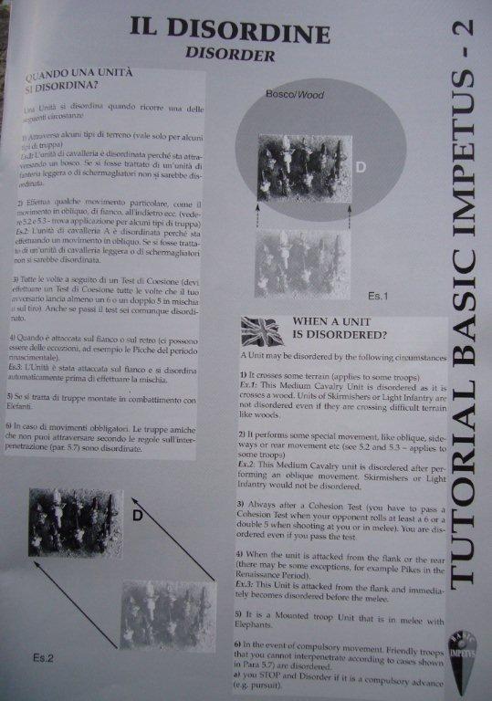 D&P n. 27 - autunno 2006 - TUTORIAL BASIC IMPETUS 2/3 Dp_n_217