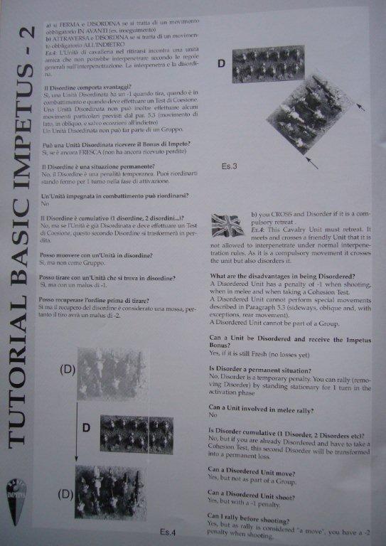D&P n. 27 - autunno 2006 - TUTORIAL BASIC IMPETUS 2/3 Dp_n_218