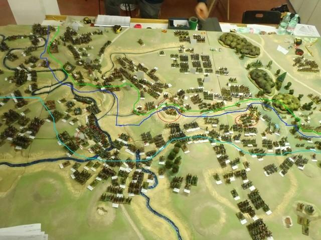 La battaglia di Borodino - 7 settembre 1812 Fine_g10