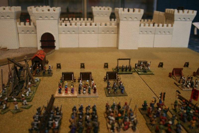 L'assedio di San Giovanni d'Acri --- 11 aprile - 28 maggio 1291 Img_5010