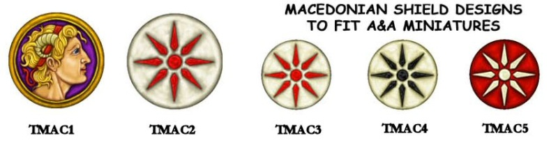 Scudi MACEDONI Macedo10