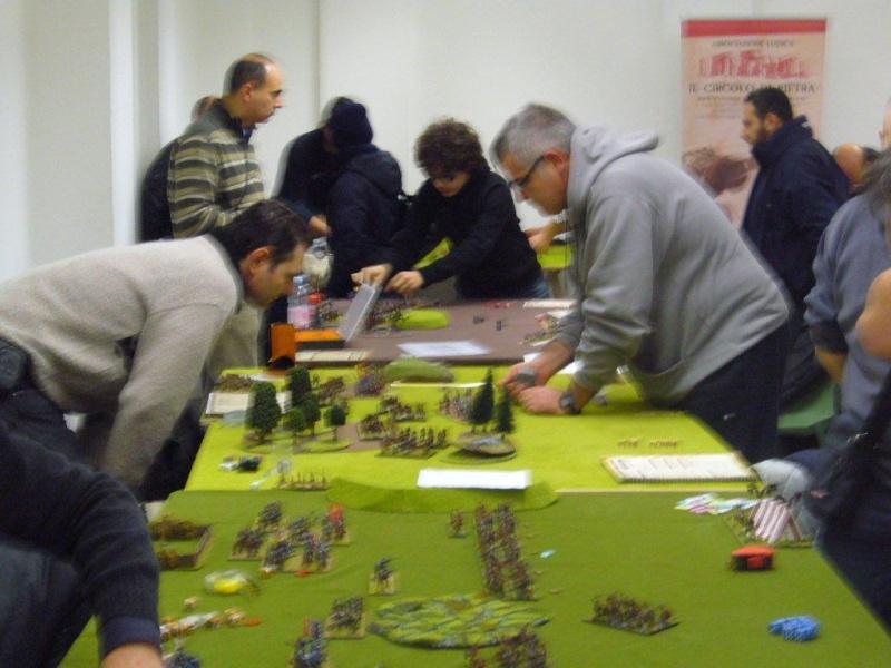 Torneo di Vicenza in 28mm P1050318