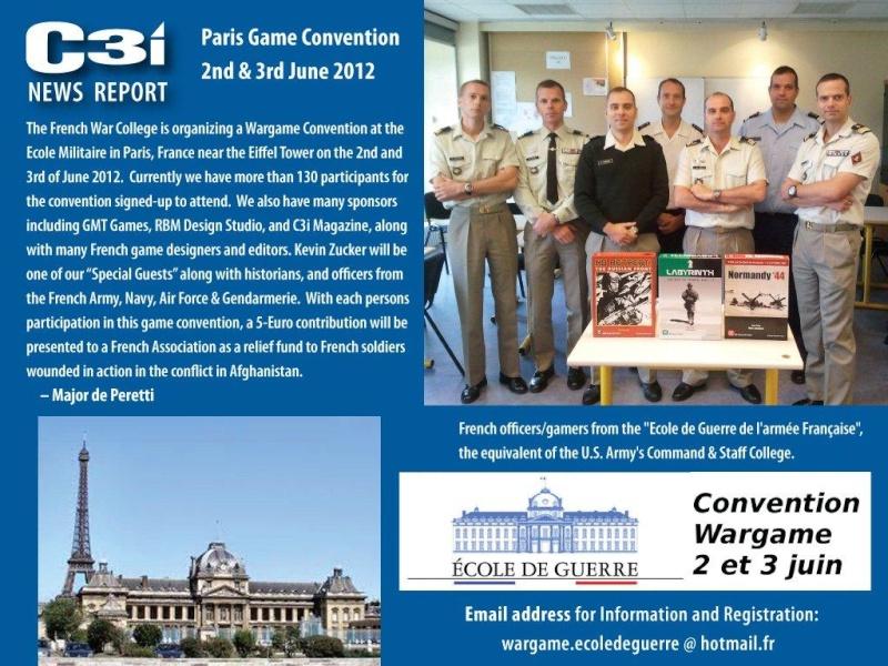 PARIS GAME CONVENTION 2012 Paris_10