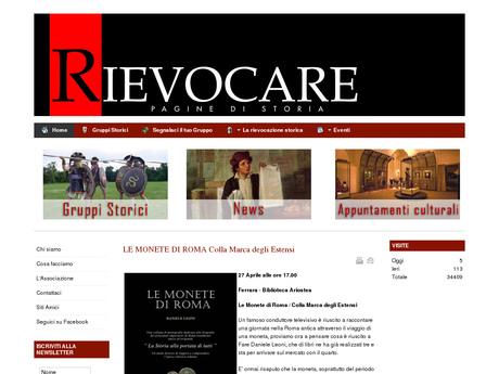 www.RIEVOCARE.it Rievoc11