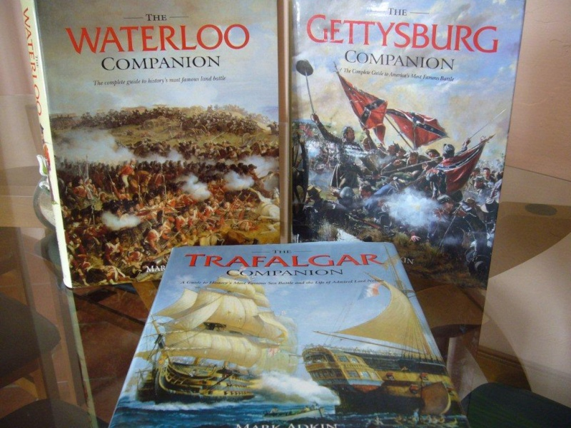 The TRAFALGAR Companion The_co10