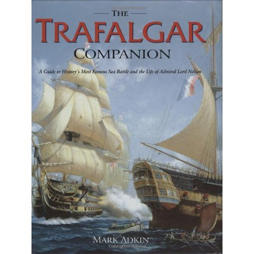 The TRAFALGAR Companion The_tr10